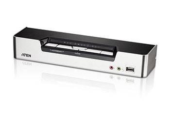 ATEN CS1794-AT-G 4-портовый переключатель HDMI USB 2.0 KVMP™