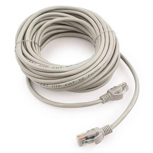 Патч-корд Cablexpert PP12-10M
