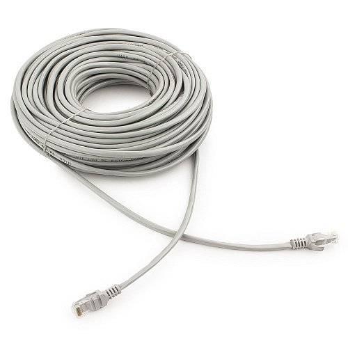 Патч-корд UTP Cablexpert PP12-30M