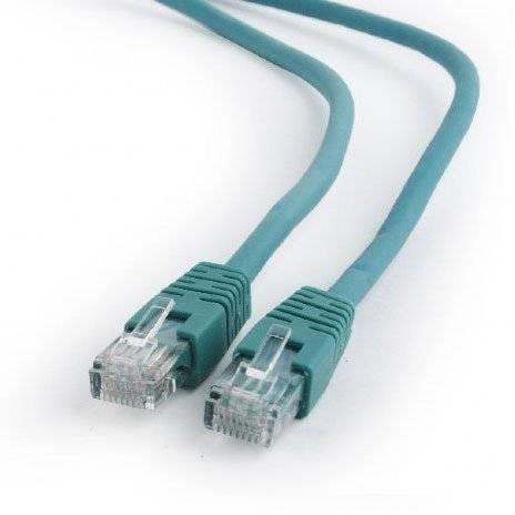 Патч-корд Cablexpert PP6U-1M/G