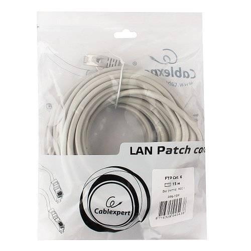 Патч-корд Cablexpert PP6-15M