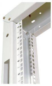 Стойка телекоммуникационная 19 серверная  СТК-33