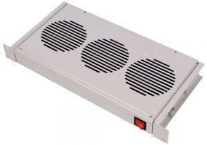 Модуль вентиляторный МВ-400-3С