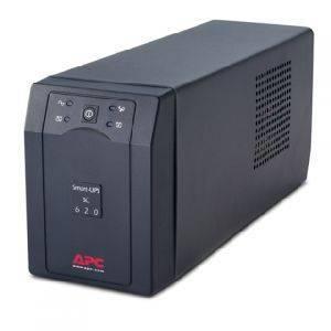 ИБП APC SC 620I