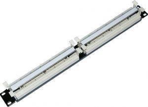 Кросс-панель Hyperline 110C-19-100P-1U 100