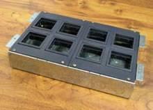Коробка для лючков на 8 модулей Экопласт BOX/8 70180