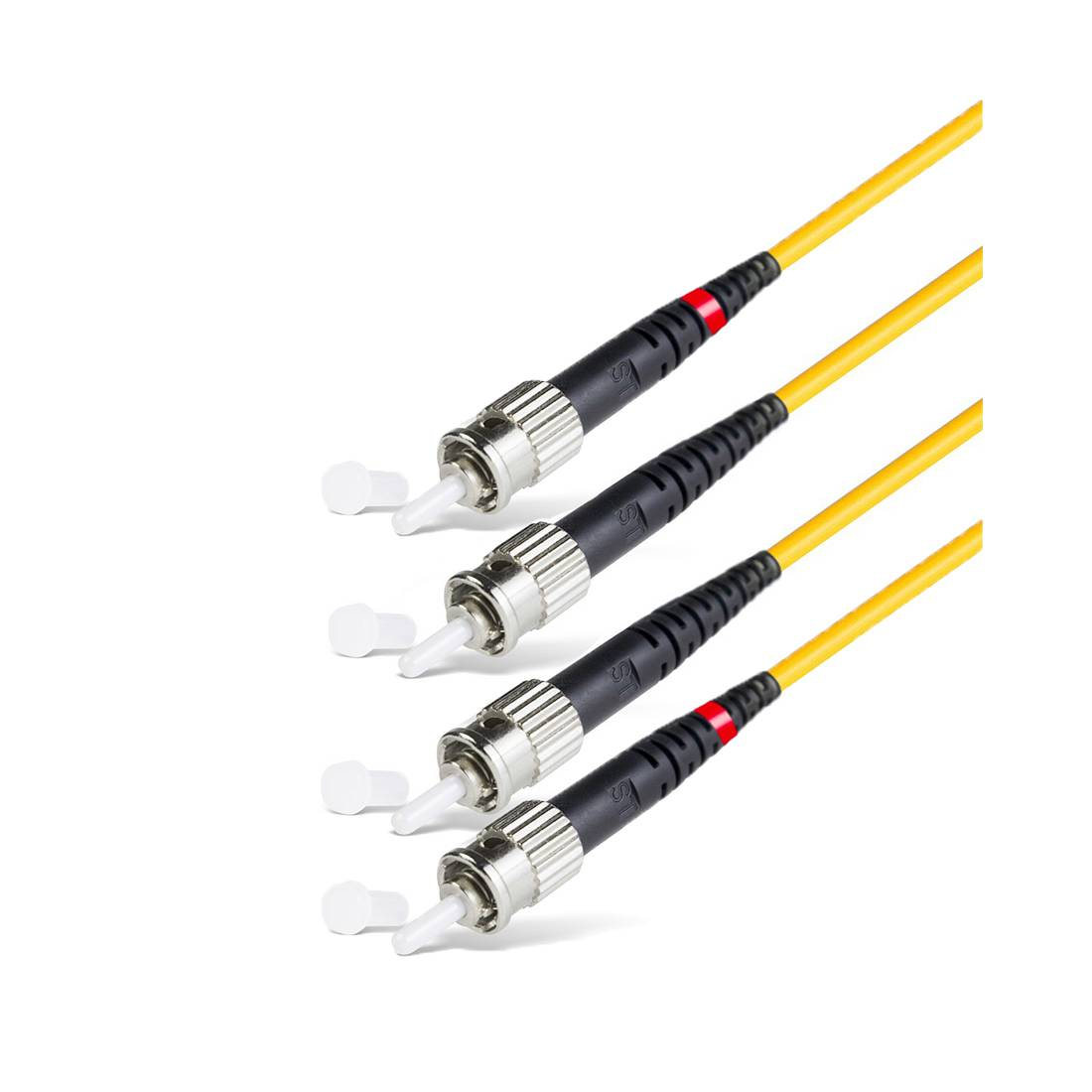 Оптический патч-корд (шнур) 2-ST 9-50