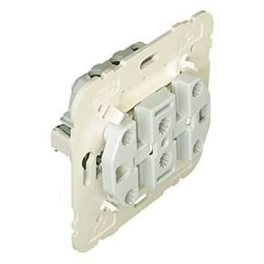 Efapel 21088 Механизм трёхклавишного выключателя