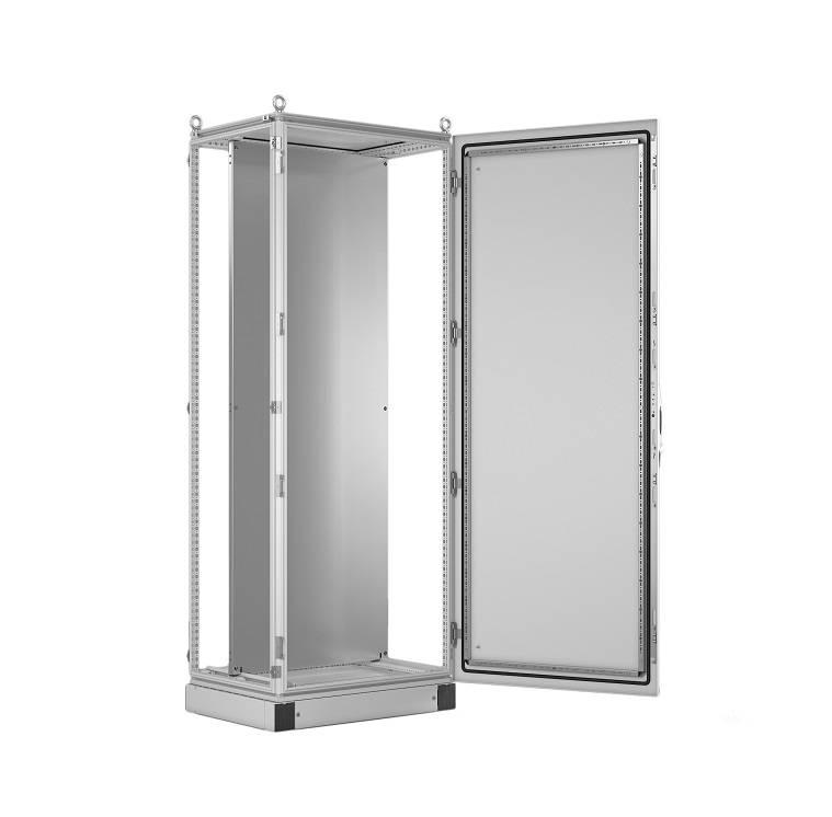 Корпус промышленного электротехнического шкафа Elbox EMS-1600.600.600-1-IP65