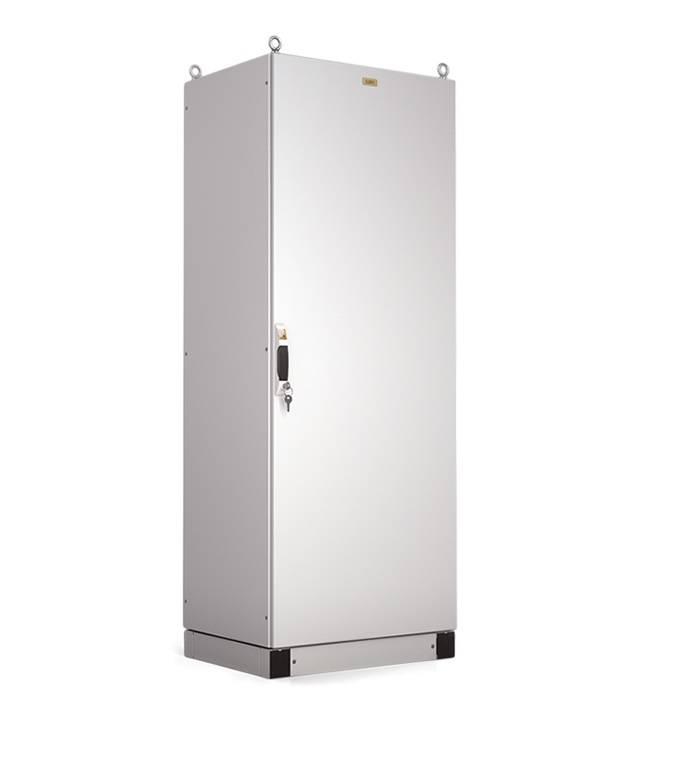 Корпус промышленного электротехнического шкафа Elbox EMS-1600.800.800-1-IP65