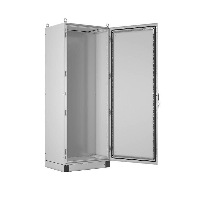 Корпус промышленного электротехнического шкафа Elbox EMS-1600.1000.600-2-IP65