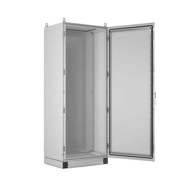 Корпус промышленного электротехнического шкафа Elbox EMS-1600.1200.400-2-IP65