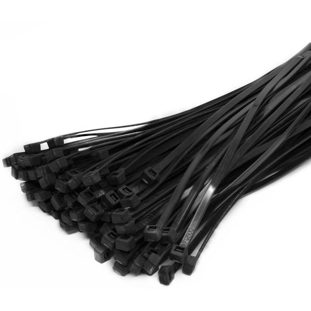 Стяжка кабельная нейлоновая CVB-120x3