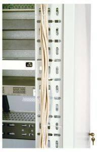 Вертикальный кабельный органайзер ЦМО ВКО-М-42.75