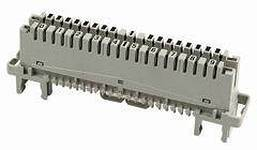 Плинт соединительный MFX-4CI-11-100