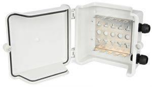 Коробка распределительная Hyperline KR-INBOX-50