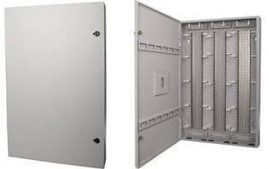 Коробка распределительная Hyperline KR-INBOX-1200-MNK
