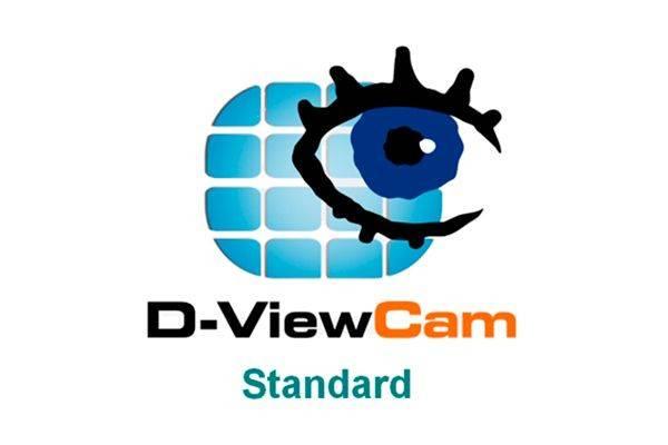 Многофункциональное программное обеспечение  DL-DCS-210