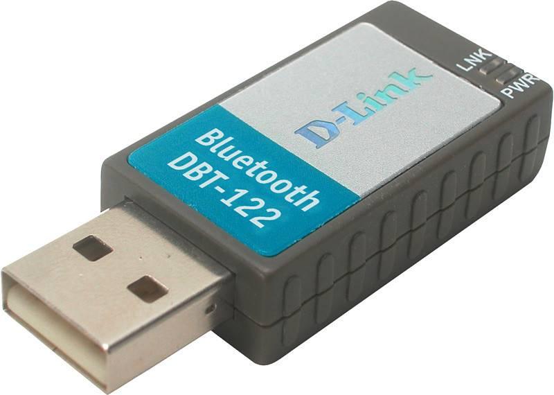 Роутер D-Link DL-DBT-122