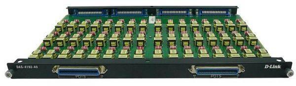 Роутер D-Link DL-DAS-4192-40