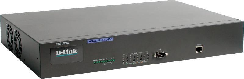 Роутер D-Link DL-DAS-3216/RU