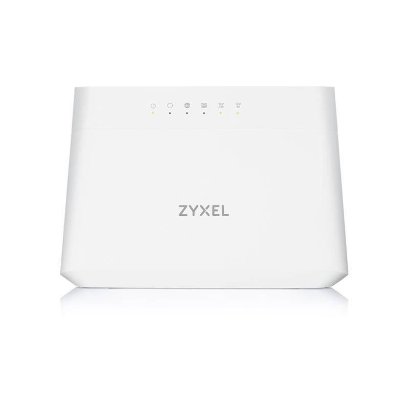 Точка доступа Zyxel ZX-C-T50