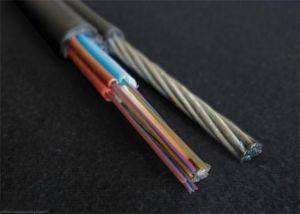 Волоконной-оптический кабель ОК/Т-М5П-4А-9,0