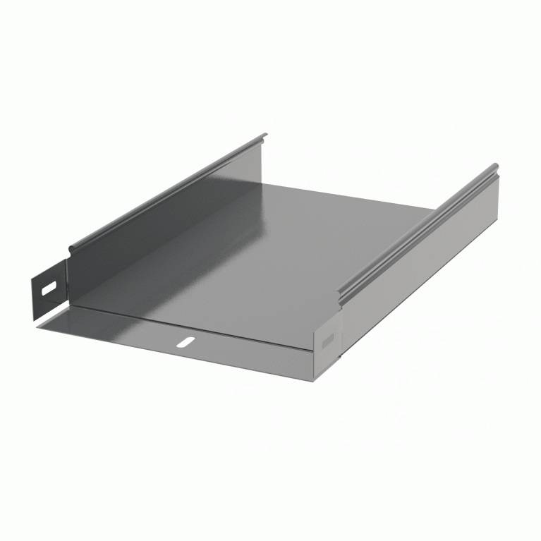 Лоток неперфорированный PNK-150.50