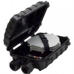 Муфта оптическая SC-101