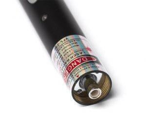 Прибор для проверки кабеля Hyperline HL-FO-SMM (VFL-250)