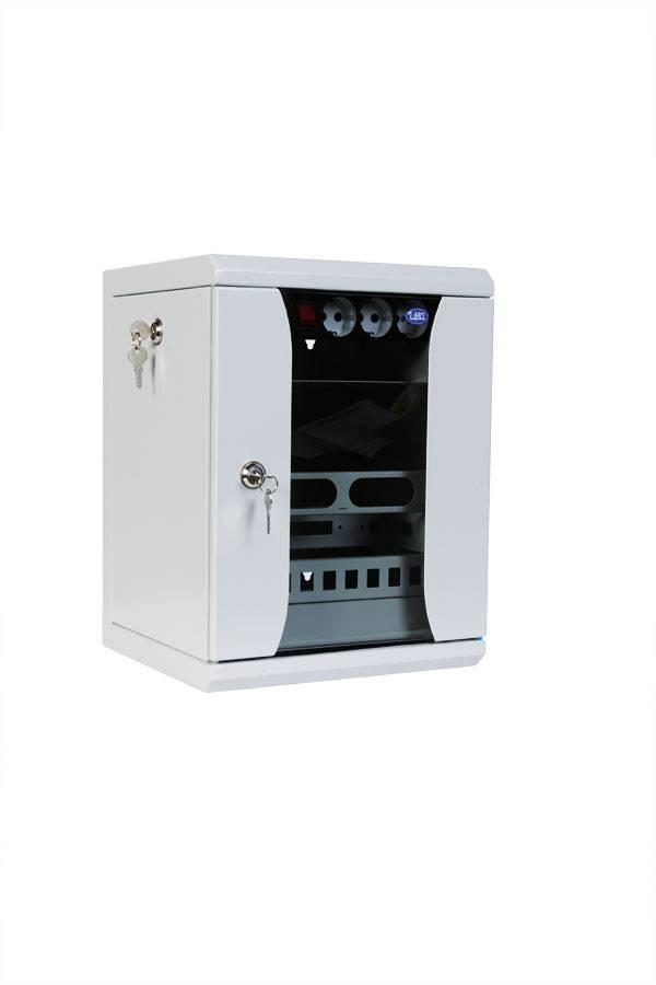 Шкаф 10 дюймов ЦМО ШРН-12.255-10