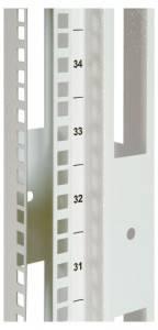 Стойка 19 телекоммуникационная серверная ЦМО СТК-47.2-5