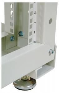 Стойка 19 телекоммуникационная серверная ЦМО СТК-49.2-2