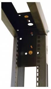 Стойка 19 телекоммуникационная серверная ЦМО СТК-33.2-9005-3