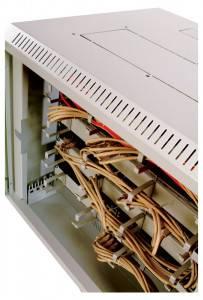 Шкаф настенный 19 дюймовый телекоммуникационный ЦМО ШРН-М-9.650-5