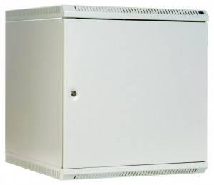 Шкаф настенный 19 дюймовый телекоммуникационный ЦМО ШРН-9.480.1-1