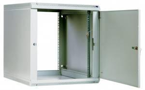 Шкаф настенный 19 дюймовый телекоммуникационный ЦМО ШРН-15.650.1-3