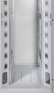 Шкаф 19 напольный серверный ЦМО ШТК-К-42.8.8-13ВВ-2