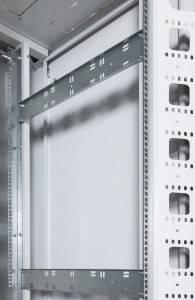 Шкаф 19 напольный серверный ЦМО ШТК-К-42.8.8-13ВВ-4