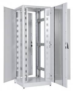 Шкаф 19 напольный серверный ЦМО ШТК-К-42.8.8-13ВВ-6