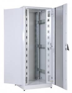 Шкаф 19 напольный серверный ЦМО ШТК-К-42.8.8-13ВВ-1