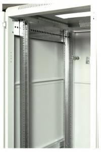 Шкаф 19 напольный серверный ЦМО ШТК-М-47.6.8-44АА-2