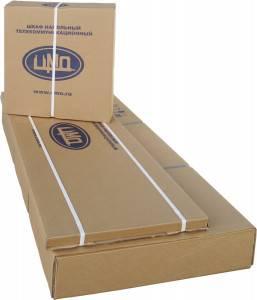 Шкаф 19 напольный серверный ЦМО ШТК-М-27.6.10-44АА-5