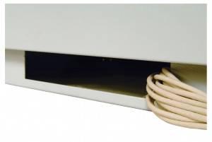 Шкаф 19 напольный серверный ЦМО ШТК-М-33.6.8-4ААА-3