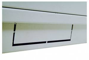 Шкаф 19 напольный серверный ЦМО ШТК-М-47.8.10-44АА-3