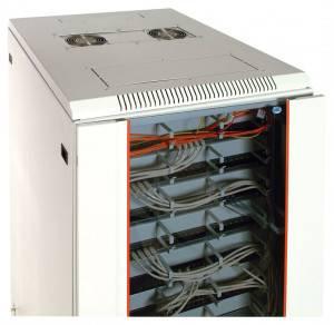 Шкаф 19 напольный серверный ЦМО ШТК-М-38.6.8-1ААА-2