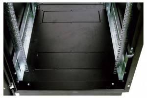 Шкаф 19 напольный серверный ЦМО ШТК-М-22.6.8-1ААА-9005-3