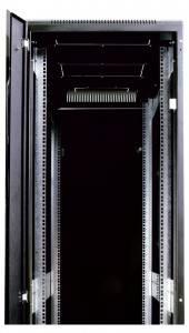Шкаф 19 напольный серверный ЦМО ШТК-М-47.6.6-1ААА-9005-5