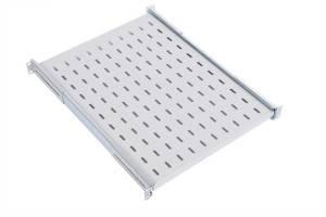 Полка клавиатурная 19 ЦМО ТСВ-100-1