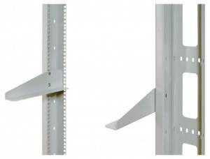 ЦМО УО-СТК Комплект уголков опорных (направляющие) для стоек под тяжелое оборудование-1